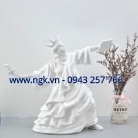 tượng composite giá rẻ