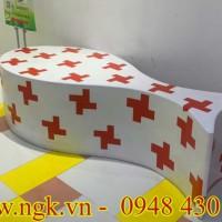 bàn ghế composite cao cấp