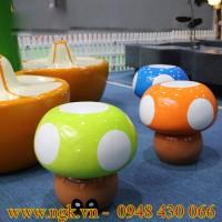 bàn ghế composite giá rẻ