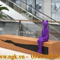 cung cấp dịch vụ gia công sản xuất mô hình composite