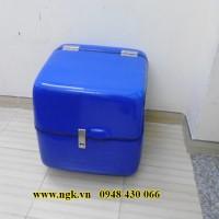 cung cấp thùng hàng composite đẹp