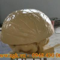sản xuất mô hình bằng nhựa composite cao cấp