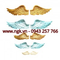 tượng đôi cánh