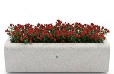 Bồn hoa composite cao cấp hot nhất 2021