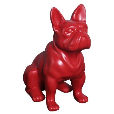 Mách bạn xưởng sản xuất tượng chú chó đáng yêu bằng composite giá tốt