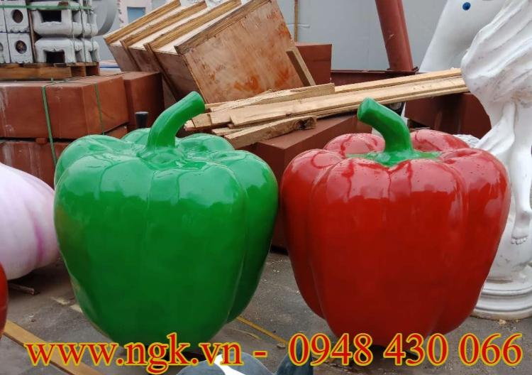 mô hình nhựa compsoite xuất khẩu