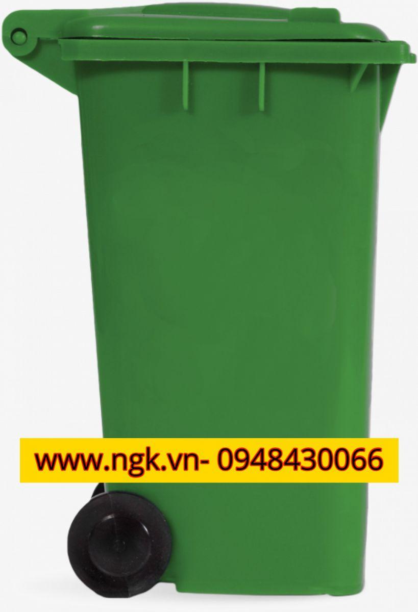 nơi thiết kế thùng rác compossite