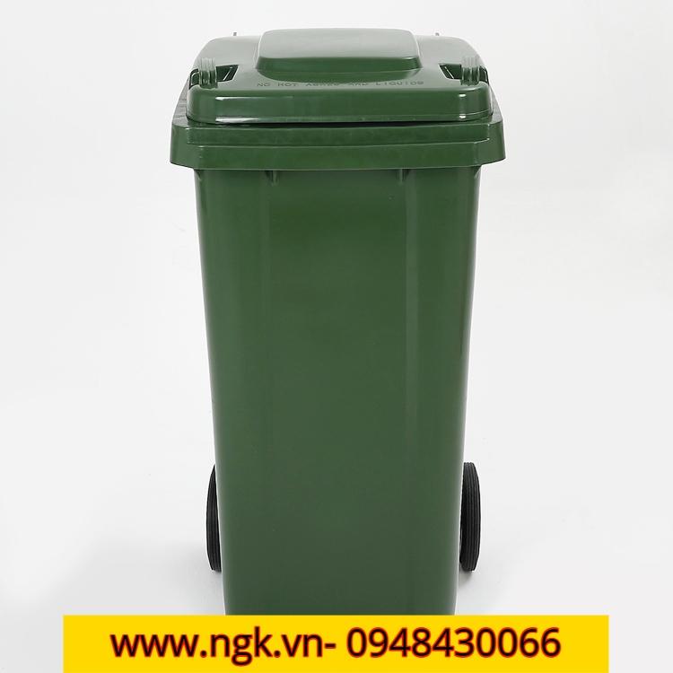 thùng rác composite chất lượng