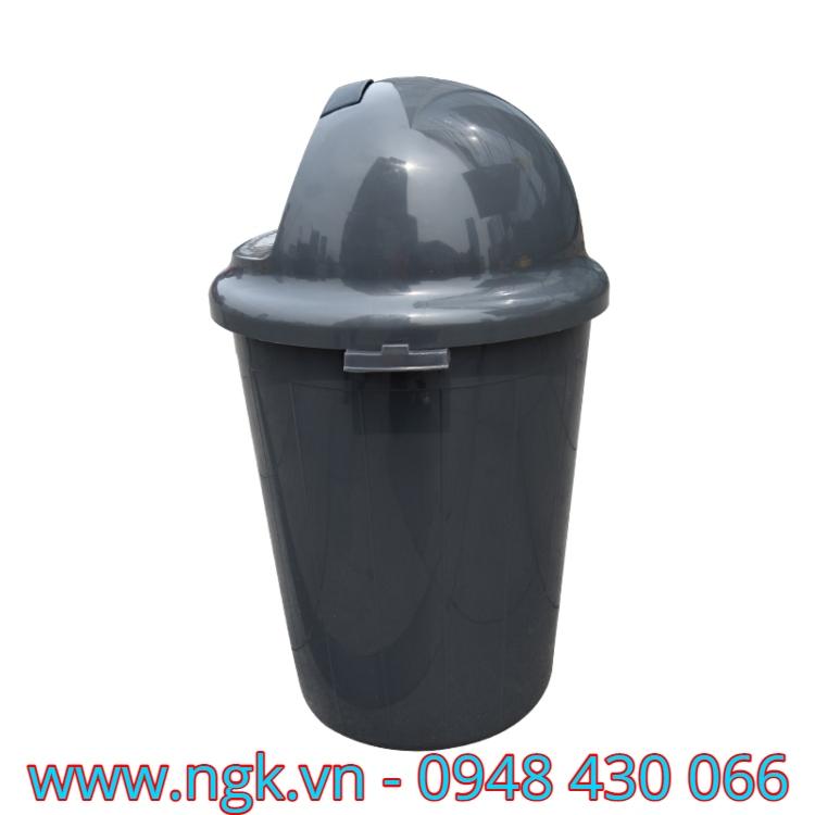 thùng rác nhựa frp