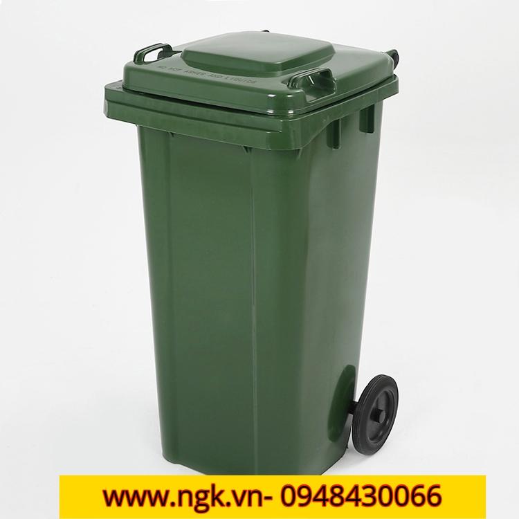 xưởng sản xuất thùng rác composite chất lượng