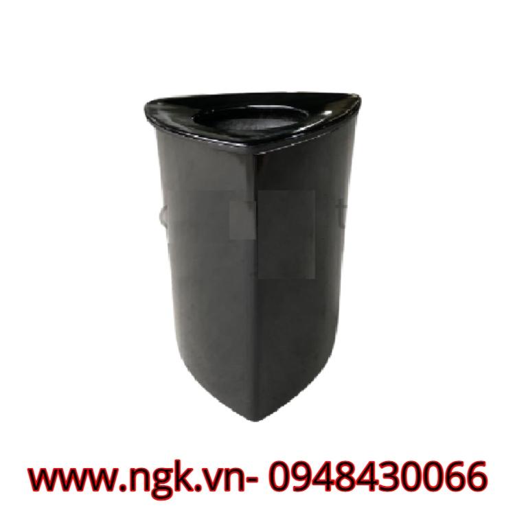 xưởng sản xuất thùng rác composite